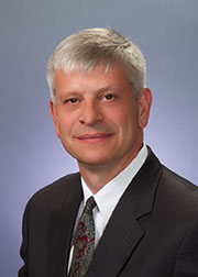 Christopher B. Mead
