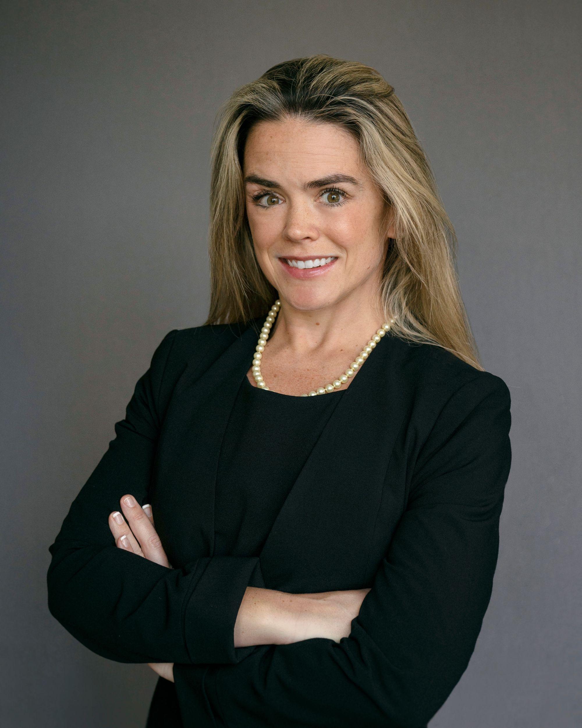 Tara N. Tighe